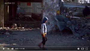 Milliarden für den Stillstand – Die Rolle der EU im Nahost-Konflikt. Ein Film von Sabrina Dittus @ Theatersaal Zionskirche