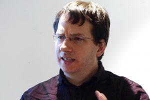 """Dr. Shir Hever: Die """"Ein-demokratischer-Staat"""" - Initiative"""