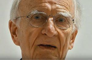 Norman Paech: Frieden mit den arabischen Staaten - Frieden mit den Palästinensern Vortrag mit anschließender Diskussion @ per Zoom-Konferenz