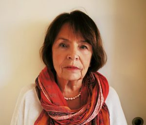 Karin Wetterau Neuer Antisemitismus? Spurensuche in den Abgründen einer politischen Kampagne @ per Zoom-Konferenz