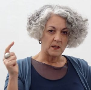 Iris Hefets: Koloniale Verhältnisse zwischen Juden und Palästinensern   – Aktuelle Formen des Rassismus in Israel